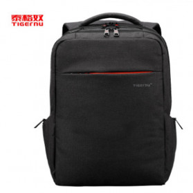 TIGERNU Tas Ransel Laptop - T-B3130 - Black