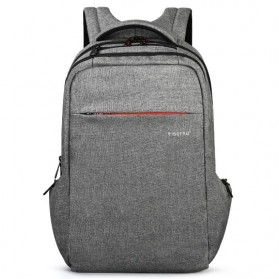TIGERNU Tas Ransel Laptop - T-B3130 - Deep Gray