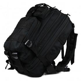 Tas Ransel Army 24L - Black