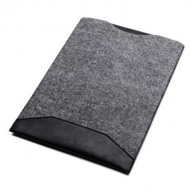 Sleeve Case Xiaomi Mi Notebook Air 13.3 Inch (Replika 1:1) - Black - 2