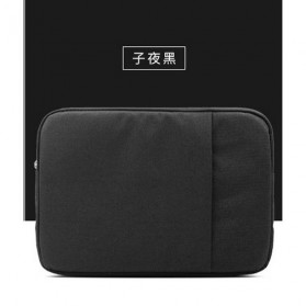 Xiaomi Sleeve Case untuk Xiaomi Mi Notebook Air 12.5 Inch (OEM) - Black