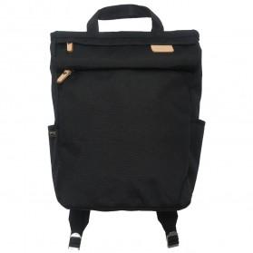 Tas Ransel Cordura Size S - FY0950 - Black