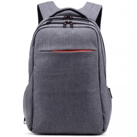 TIGERNU Tas Ransel Laptop - Gray