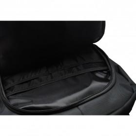 Tas Ransel Laptop 28L - Black - 3