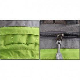 TaffSPORT Guanhua Tas Ransel Mountaineering 35L - NH15Y001-Z - Green - 5