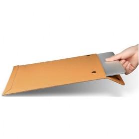 Sleeve Case Vertical MacBook Pro Retina 13 Inch - C2202 - Black - 4