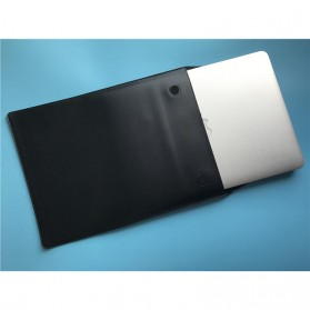 Sleeve Case Vertical MacBook Pro Retina 13 Inch - C2202 - Black - 5