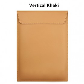 Sleeve Case Vertical MacBook Pro Retina 13 Inch - C2202 - Khaki
