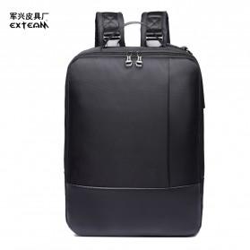Boss BOPAI Tas Ransel Laptop Profesional - 5971830 - Black - 2