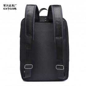 Boss BOPAI Tas Ransel Laptop Profesional - 5971830 - Black - 4