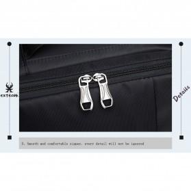 Boss BOPAI Tas Ransel Laptop Profesional - 5971830 - Black - 9