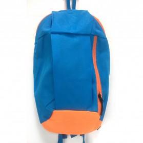 Tas Ransel Backpack Travel - Baby Orange