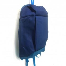 Tas Ransel Backpack Travel - Dark Blue - 7