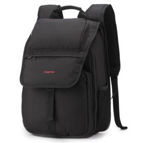 TIGERNU Tas Ransel Laptop Waterproof - T-B3159 - Black