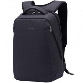 TIGERNU Tas Ransel Laptop Waterproof - T-B3164 - Black