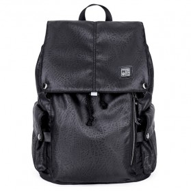 Arctic Hunter Tas Ransel Laptop 16L - B-00138 - Black