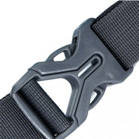 Weikani Tas Selempang Crossbody Bag Sport Waterproof Keep Walking - T1333 - Blue - 4