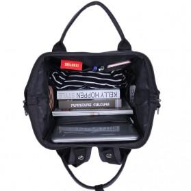 TIGERNU Tas Ransel Laptop 15 Inch - T-B3184 - Gray - 6