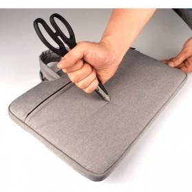 Kazerwa Tas Jinjing Laptop Elegan 15 Inch - XB-AFC6208 - Black - 4