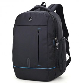 Arctic Hunter Tas Ransel Traveling - 1500161 - Black