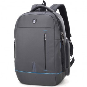 Arctic Hunter Tas Ransel Traveling - 1500161 - Gray