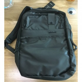 Arctic Hunter Tas Ransel Laptop - 1060 - Black