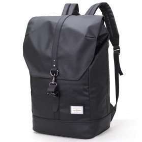 Arctic Hunter Tas Ransel Laptop - 3235 - Black