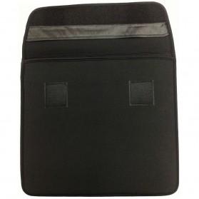 Taffware CLASSIC Velcro 15 - Black - 2