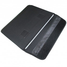 Taffware CLASSIC Velcro 15 - Black - 4