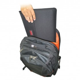 Taffware CLASSIC Velcro 15 - Black - 6