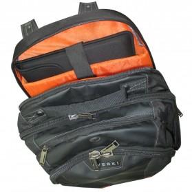 Taffware CLASSIC Velcro 15 - Black - 7