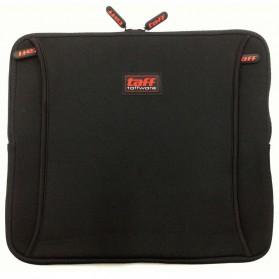Taffware CLASSIC Zipper 15.4 Inch - Black
