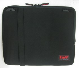 Taffware LITE Softcase - Size 12 - Black