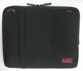 Taffware LITE Softcase - Size Netbook 10 - Black - 2