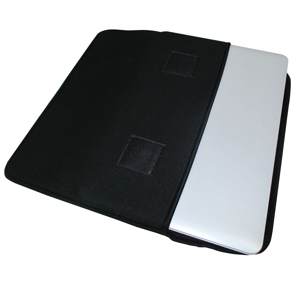 Taffware Sleeve Case Velcro Macbook Pro 15 Inch Retina