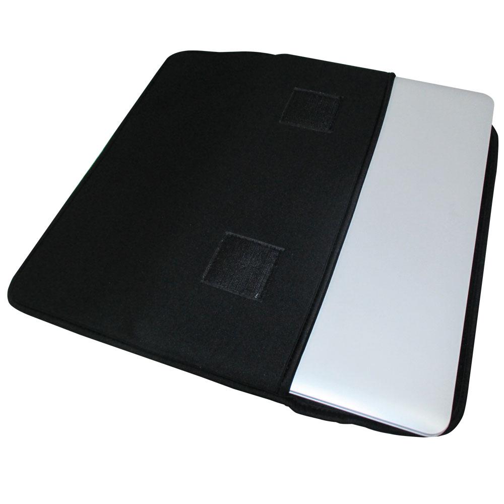 Taffware Sleeve Case Velcro Macbook Pro 13 3 Inch Retina