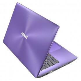 Asus X453SA-WX001D WX002D WX003D Intel N3050/14 Inch/2GB/500GB/DOS - Purple