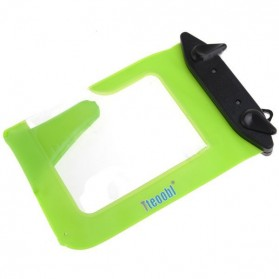 Tteoobl Waterproof Cover Bag for Pocket Camera - A-010C - Green