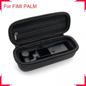 Xiaomi FIMI PALM Aerial Tas Gimbal Kamera Storage Bag Waterproof Shock Absorber - Black