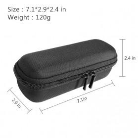 Xiaomi FIMI PALM Aerial Tas Gimbal Kamera Storage Bag Waterproof Shock Absorber - Black - 6