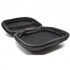 WallyTech Shock-proof Storage Bag for Xiaomi Yi & GoPro - SA-3174 - Black - 4