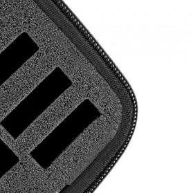 Telesin Shockproof EVA Storage Bag for DJI Osmo Action - OS-BAG-003 - Black - 4