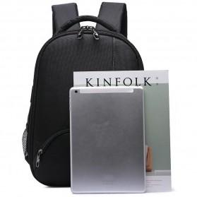 Tigernu Tas Kamera DSLR Backpack - T1333 - Black/Red - 5
