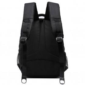 Tigernu Tas Kamera DSLR Backpack - T1333 - Black/Red - 7