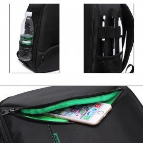 Tigernu Tas Kamera DSLR Backpack - T1333 - Black/Red - 10