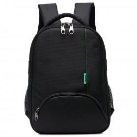Tigernu Tas Kamera DSLR Backpack - T1333 - Black - 7