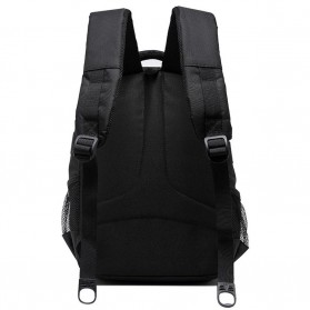 Tigernu Tas Kamera DSLR Backpack - T1333 - Black - 8