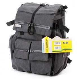 NatGeo Tas Kamera DSLR Backpack National Geographic - NGW5070 - Black - 2