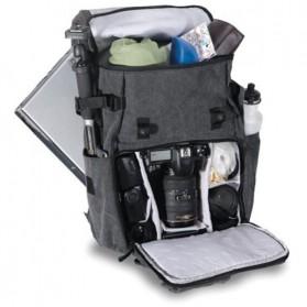 NatGeo Tas Kamera DSLR Backpack National Geographic - NGW5070 - Black - 5