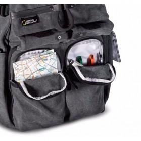 NatGeo Tas Kamera DSLR Backpack National Geographic - NGW5070 - Black - 8